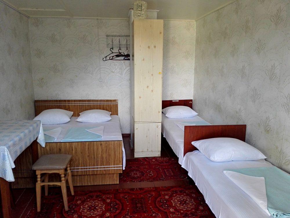бюджеьный номер жилье Архипо-Осиповка